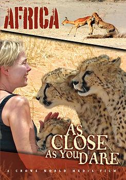 Becci Crowe's Documentary DVD