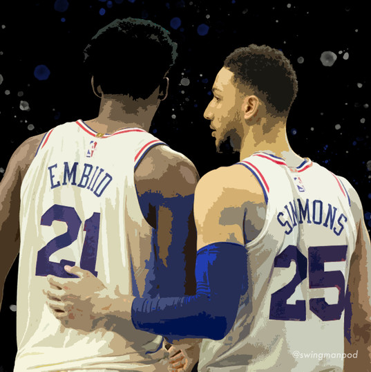 EMBIID x SIMMONS
