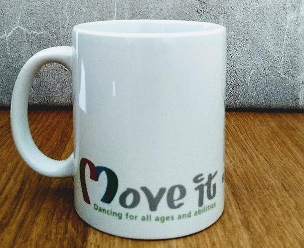 Move it 11oz Mug