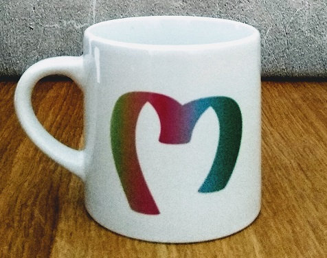 Move it 6oz Mug