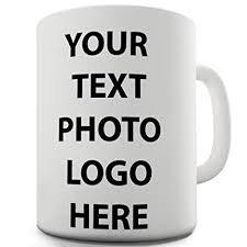 Personalised 11oz Mug