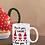 Thumbnail: Personalised Mug - Don't You Gnome I Love You?