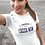 Thumbnail: Phoenix Rising Cheer Mom White T Shirt