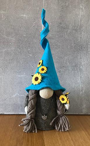 Sunny Handmade Nordic Gnome