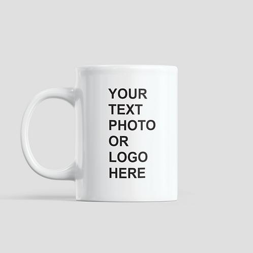 Design Your Own Personalised Mug