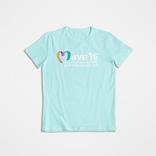 Move it Toddler T Shirt