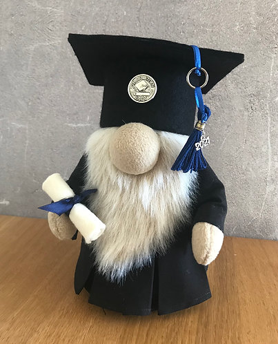 Graduate Gnome