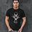 Thumbnail: Rock Skeleton Skull and Crossed Arms T-shirt