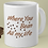 Thumbnail: Personalised Mug - Where You Bean All My Life