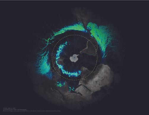 Historical Hurricane Visualization
