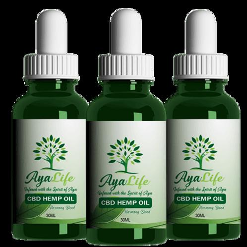 AyaLife - Three Bottle Pack