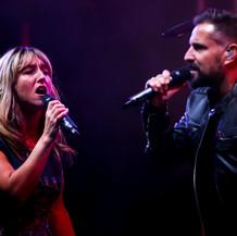 Natalie and Ricardo