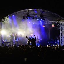 A brilliant night at Derbyshire CCC
