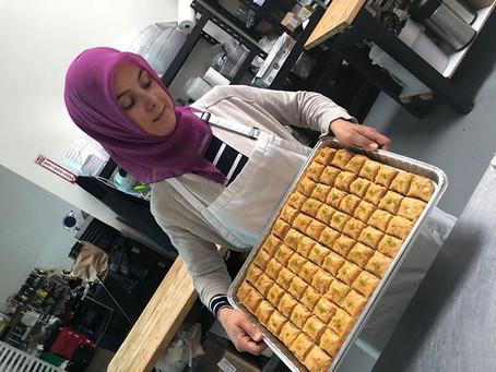Why I started Simurgh Bakery