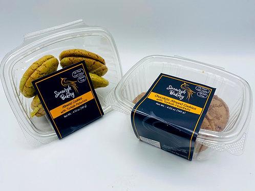 Almond Cookies (2 packs)