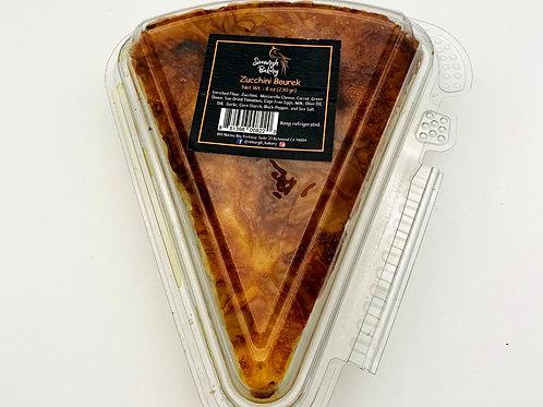 Zucchini Bourek (Slice)