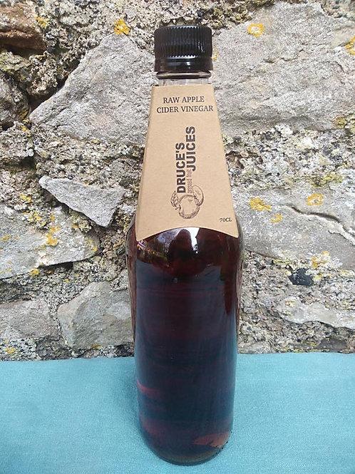 70cl Raw Apple Cider Vinegar