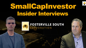 Interview with Bryan Slusarchuk - Fosterville South Exploration (Part 1)