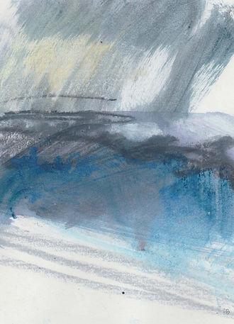 Leah Beggs 2019 - Acrylic on Paper - 13.5 x 18cm - STUDY 106.jpg