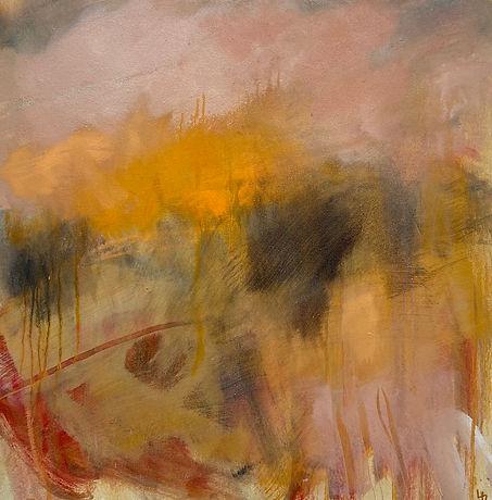 leah Beggs 2021 - Oil on Canvas - 60 x 60cm - SUN SOAKED II.jpg