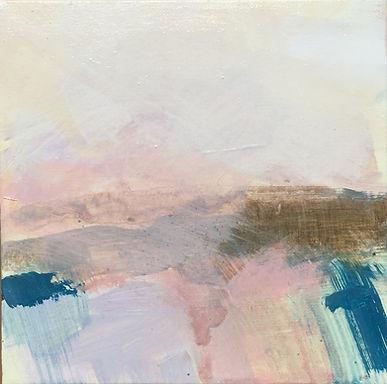 Leah Beggs 2019 - Acrylic on Canvas - 20