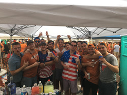 Private Bachelor Party