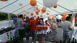 Corporate Client Event