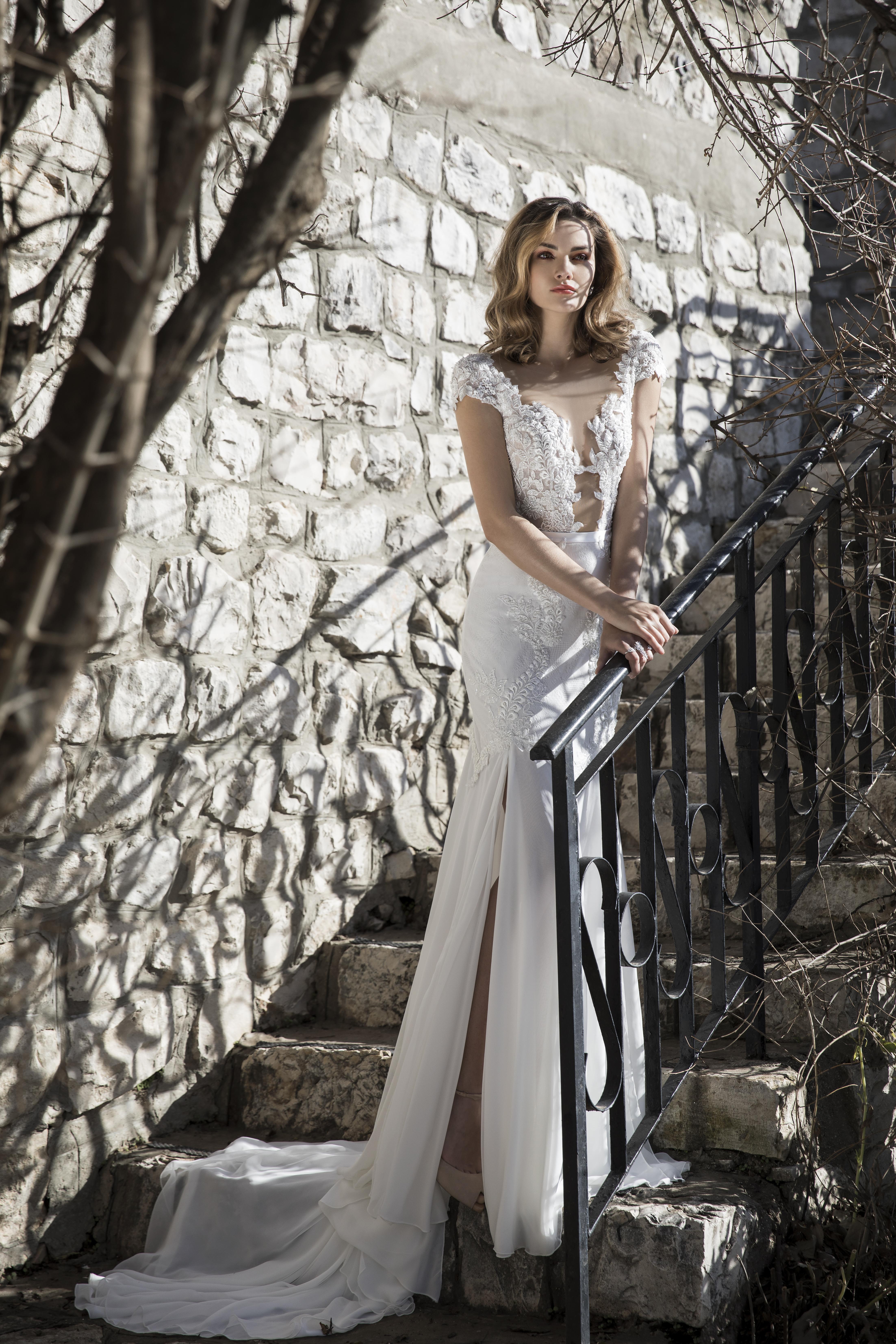 שמלת כלה ליז - Liz