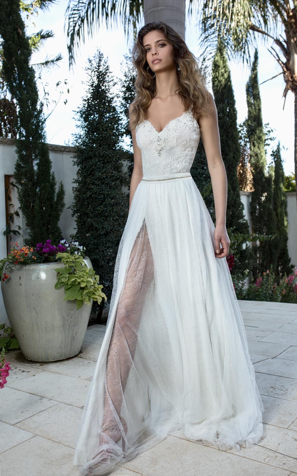 Polly wedding dress