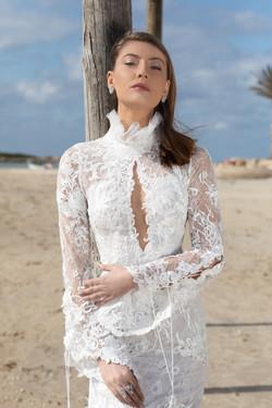Lori wedding dress
