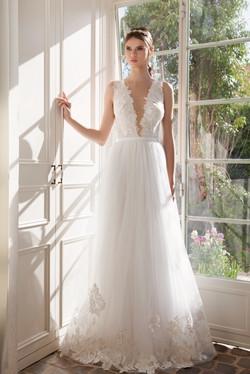 שמלת הכלה אמבר - Amber