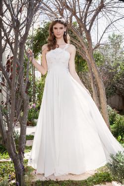 Avigail wedding dress