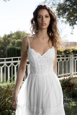 שמלת כלה מדגם שילה - Shila