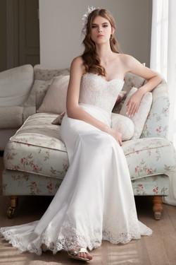 שמלת הכלה בל - Bell