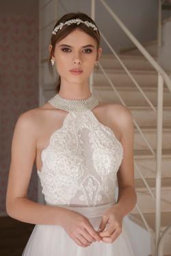 Abby - wedding dress