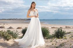 Sheina wedding dress