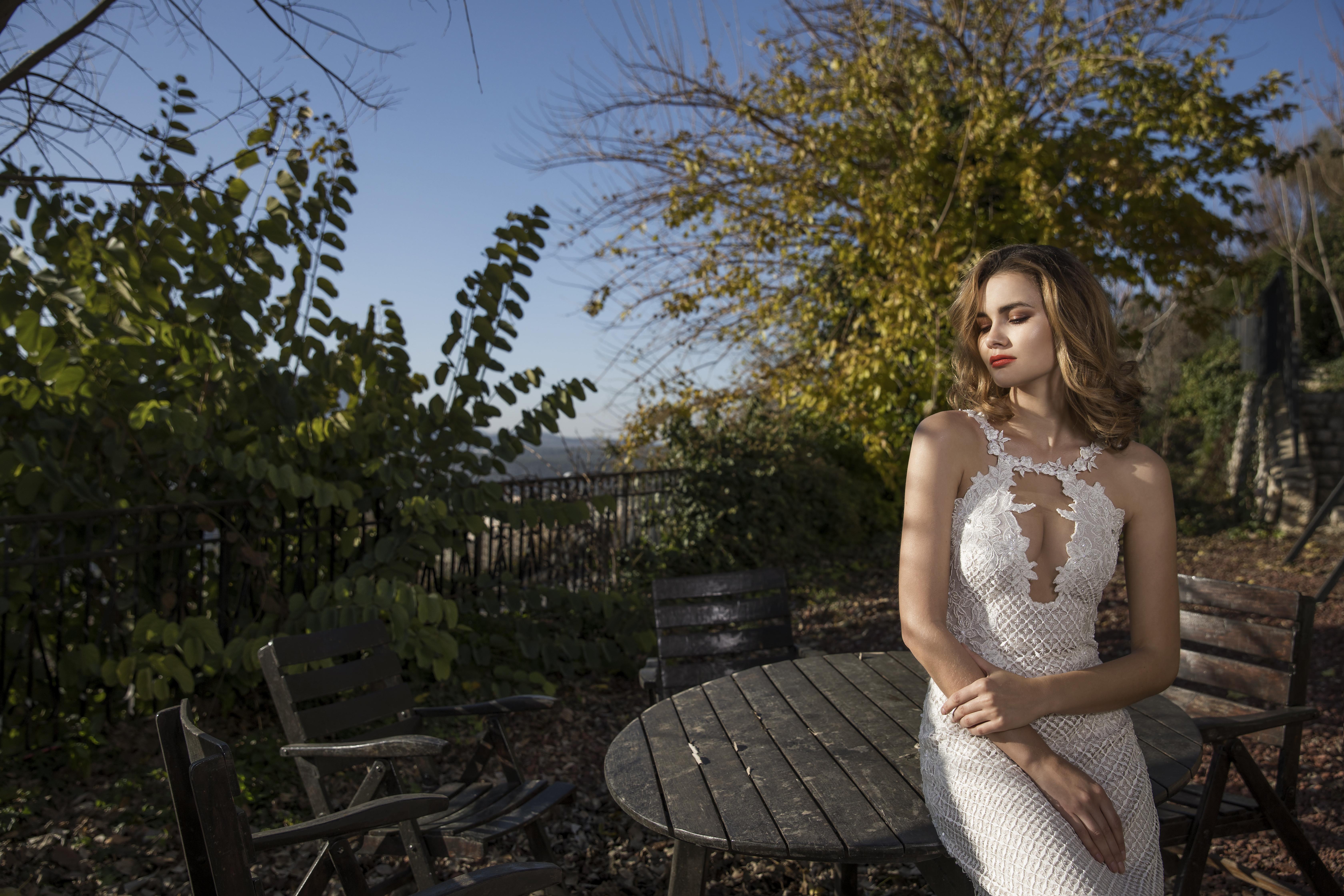 שמלת כלה ויולט - Violet