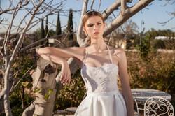Alexandra - wedding dress