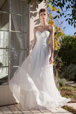 שמלת הכלה אריאה - Aria
