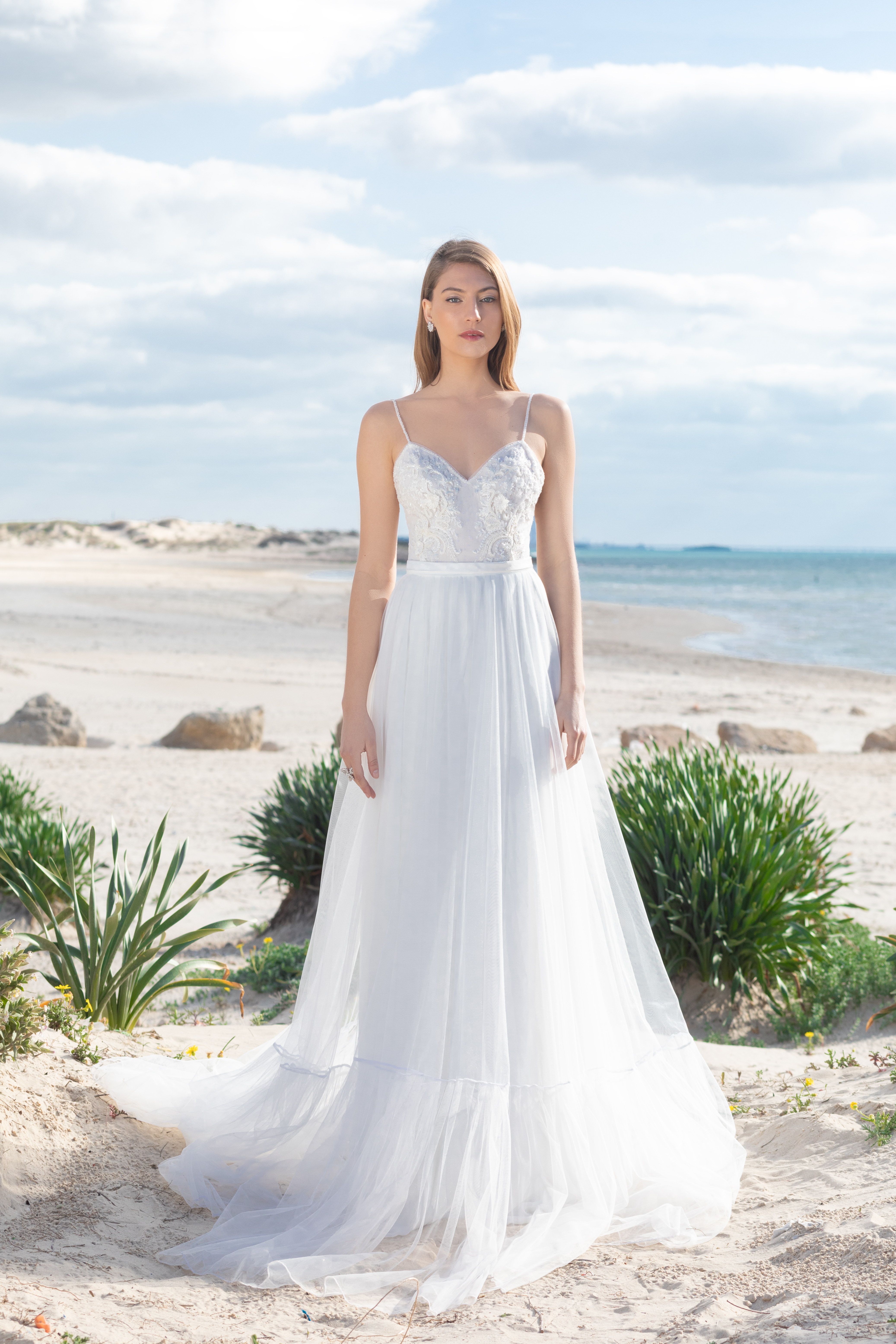Sheina wedding dress