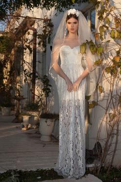 שמלת כלה אמיליה - Amelia