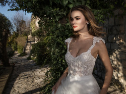Lucia- wedding dress
