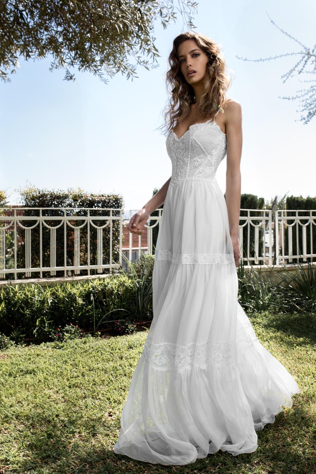 Shila wedding dress