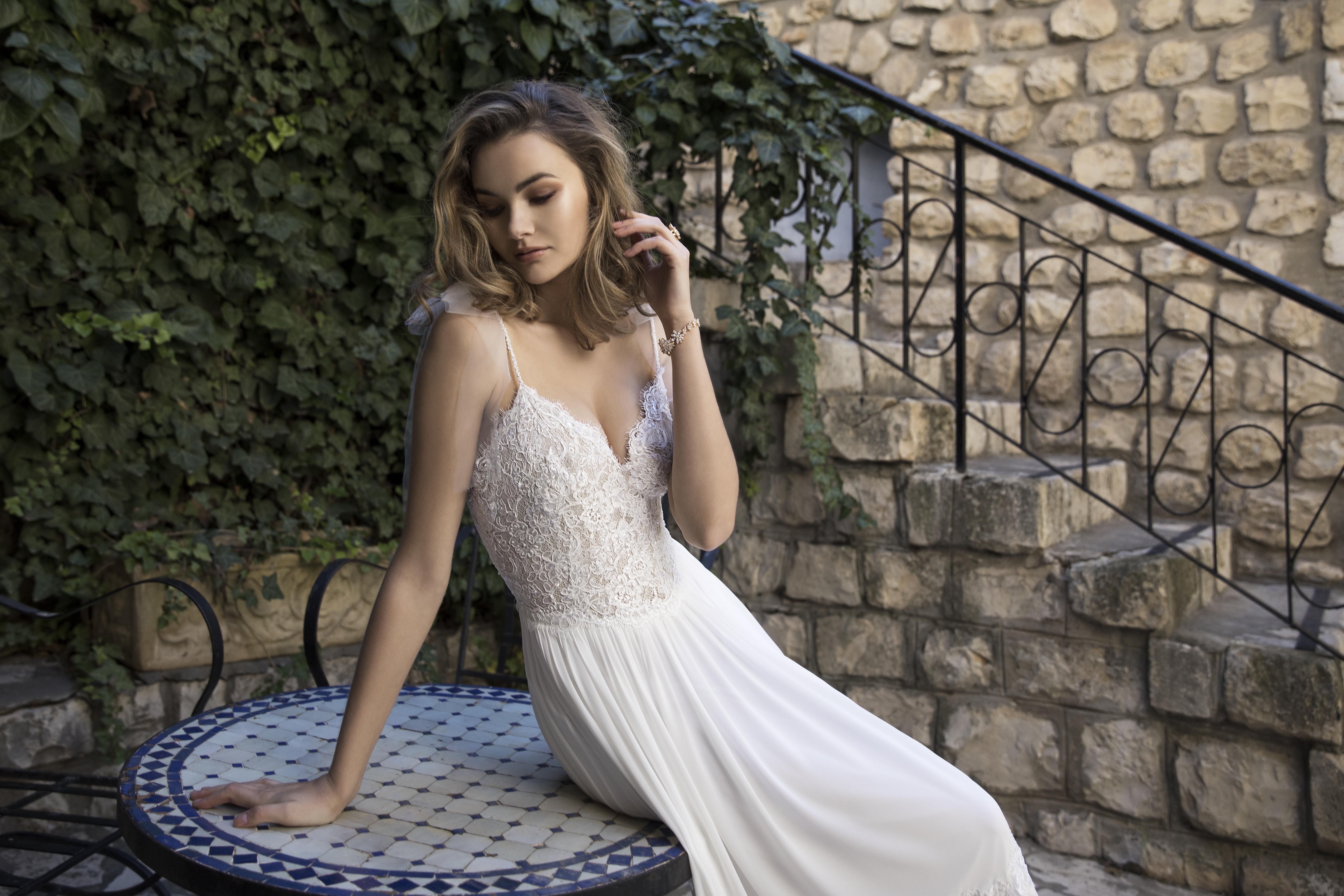 שמלת כלה הרפר - Harper