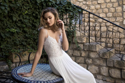 Harper- wedding dress