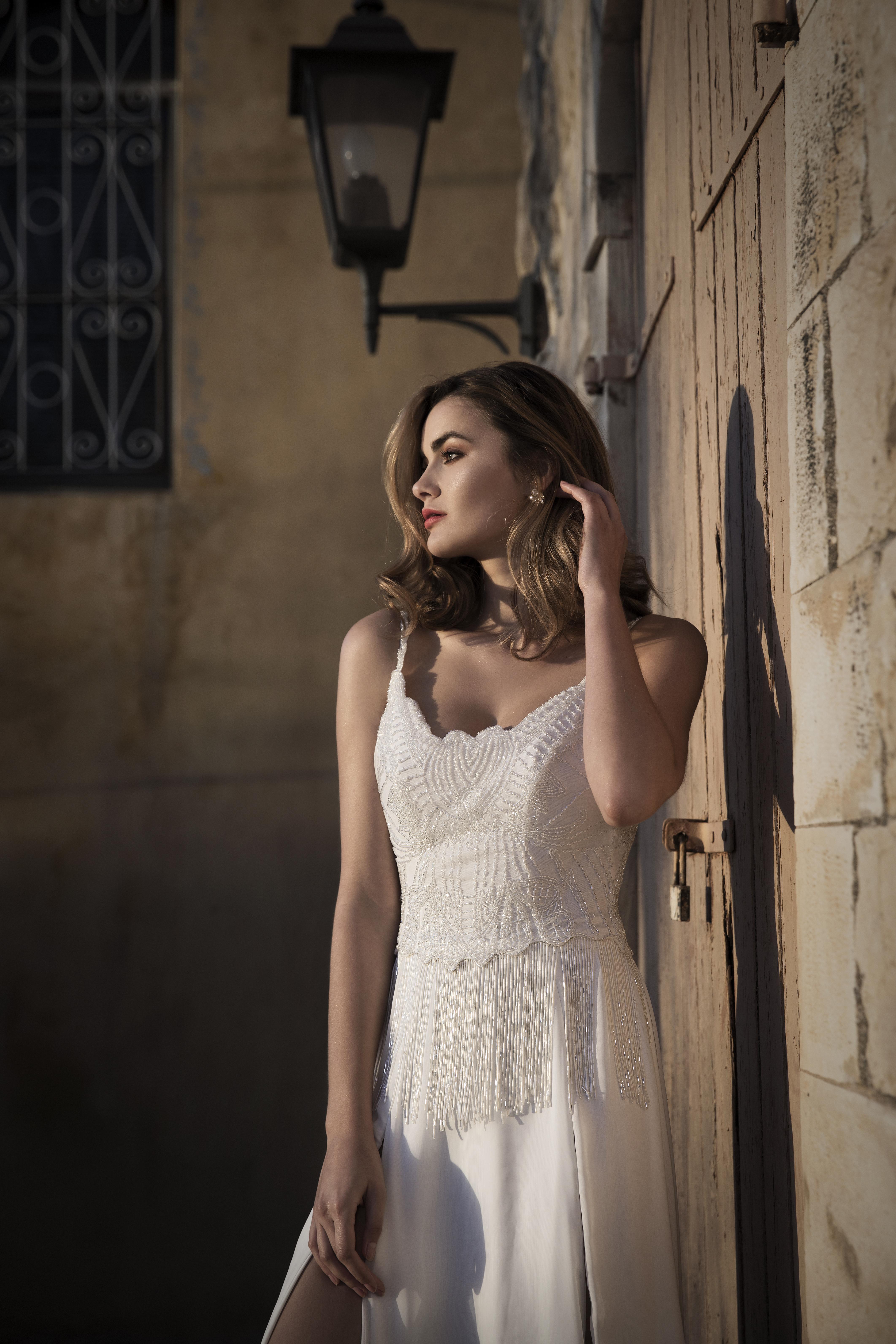 שמלת כלה Ferla