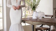 שמלות כלה לנמוכות: גזרות שאת חייבת להכיר!