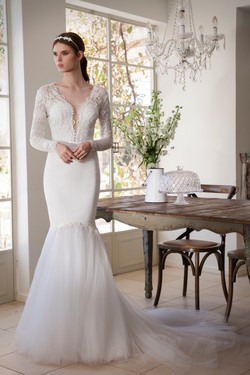 שמלת הכלה אנאבל- Annabelle