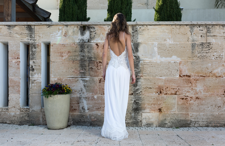 Pezly wedding dress