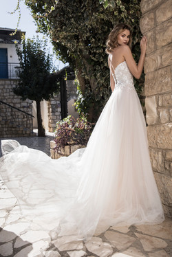 Louise- wedding dress